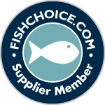 Euclid Fish Company is partnered with FishChoice