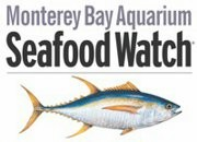 Euclid Fish is partnered with the Monterey Bay Aquarium Seafood Watch program