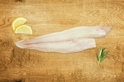 Niceland Alaskan Cod Fillets for sale