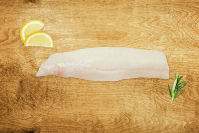 Niceland Wild Icelandic Cod Loins for sale