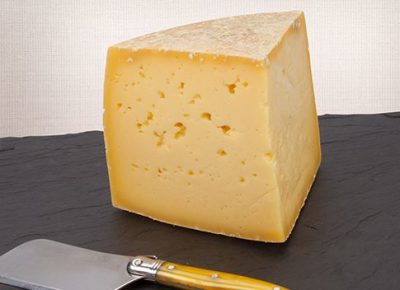 Jacobs and Brichford Tomme De Fayette Cheese for sale