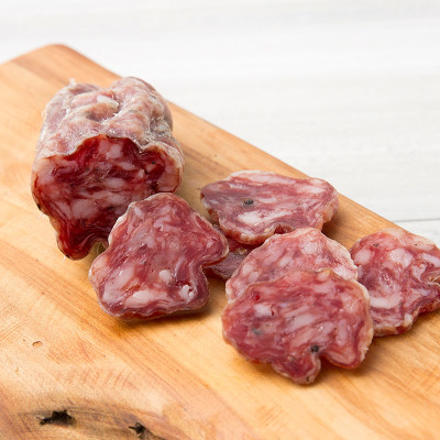 Elevation Black Pepper Salami for sale