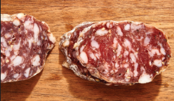 Elevation Whiskey Salami for sale