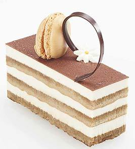 Symphony Pastires Tiramisu Strip for sale