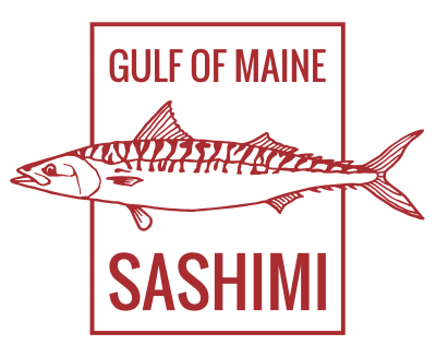 Gulf of Maine Sashimi available at Euclid Fish Company